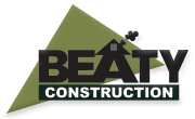 Beaty Construction | Custom Home Builder | Commercial Builder | Custom Cabinetry